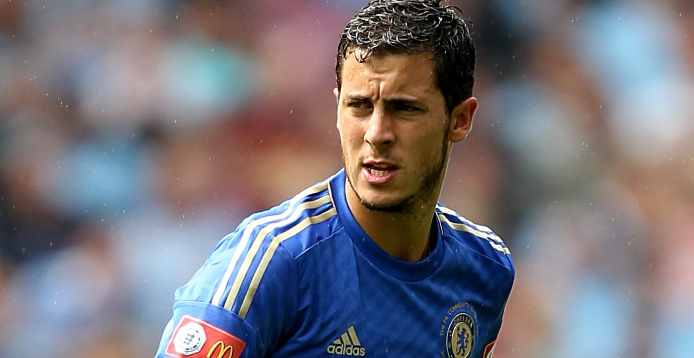 Mercato – Chelsea : Hazard n'ira pas à Manchester United