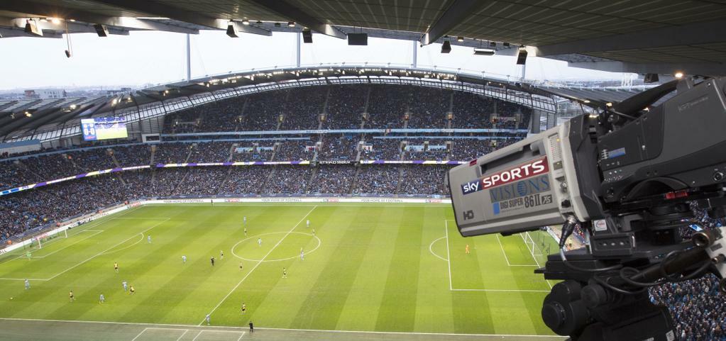 Mercato Premier League : des salaires en hausse de 15 %