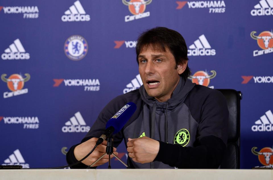 Mercato – Chelsea : Conte dans l'attente de renforts