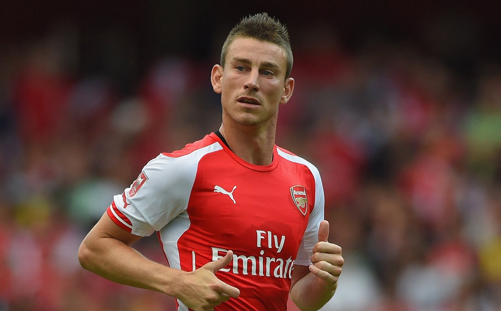 Mercato – Arsenal : Encore plus d'argent grâce à Emirates