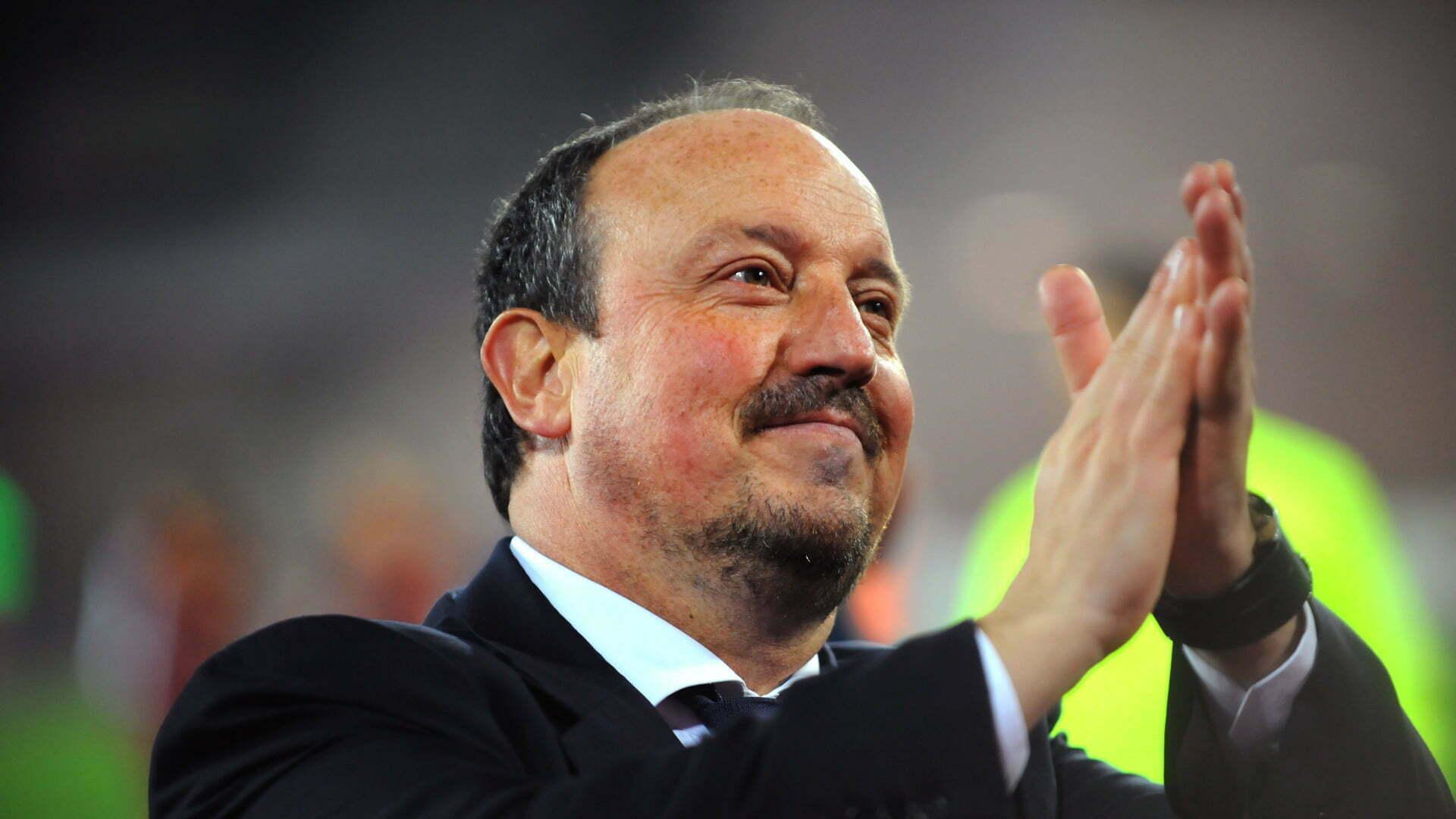Mercato Newcastle : prolongation en vue pour Benitez