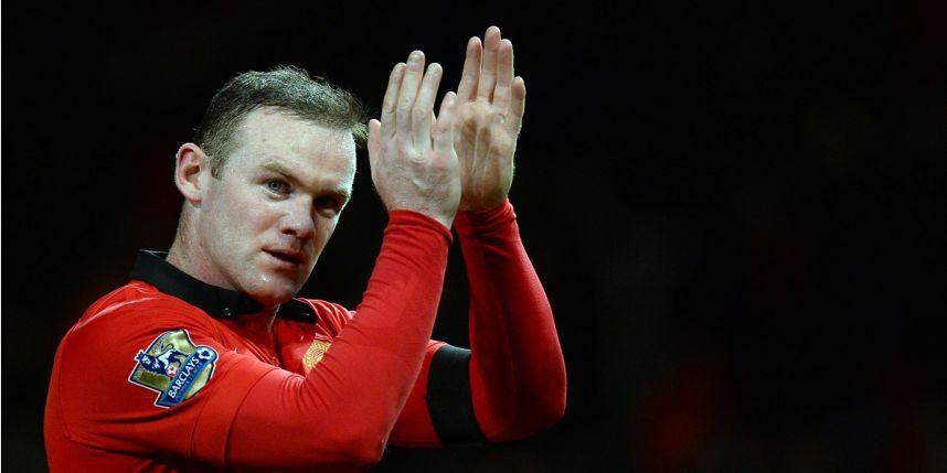 Mercato Man Utd : Rooney vers Stoke City ?