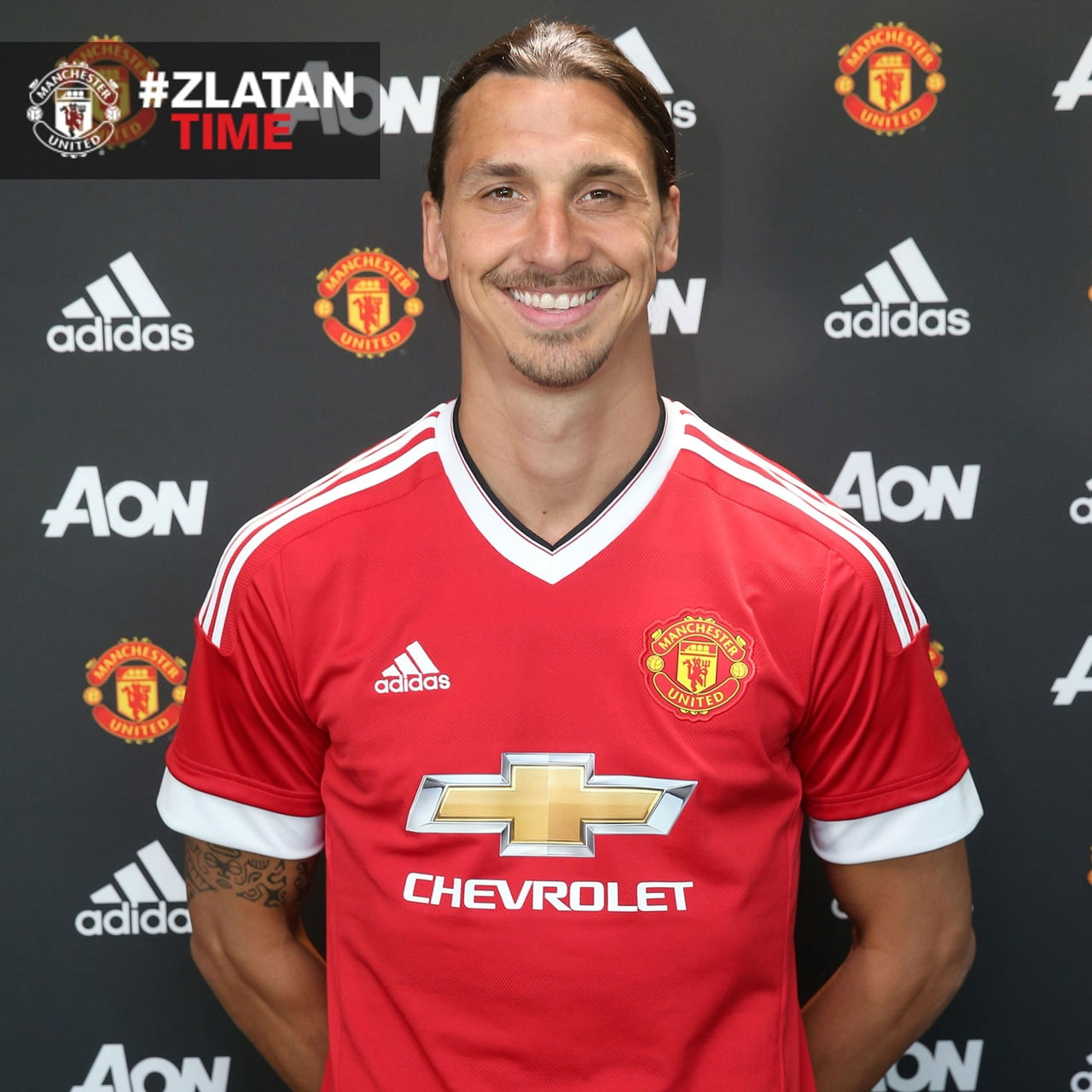 Mercato Man Utd : Ibrahimovic pourrait prolonger