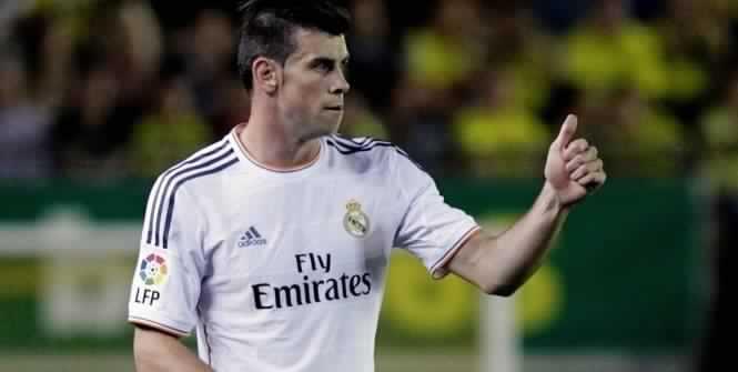 Mercato Tottenham : Bale plus 58M€ pour Eriksen ?