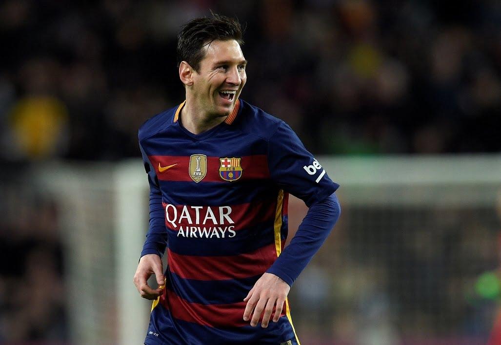 Mercato Premier League : Messi refroidit City et Guardiola