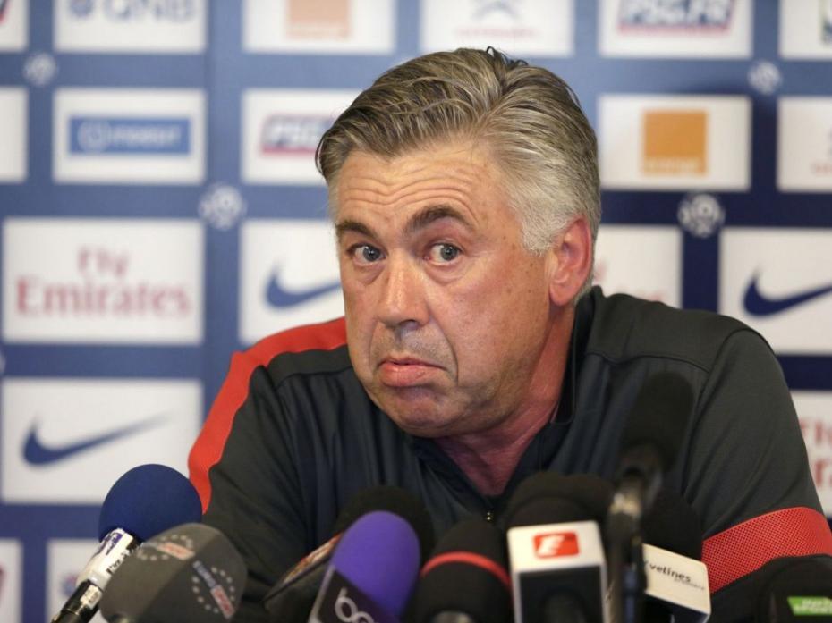Mercato Premier League : Ancelotti futur manager d'Everton ?