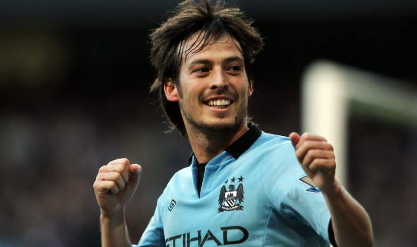 Mercato Man City : Guardiola compte sur Silva