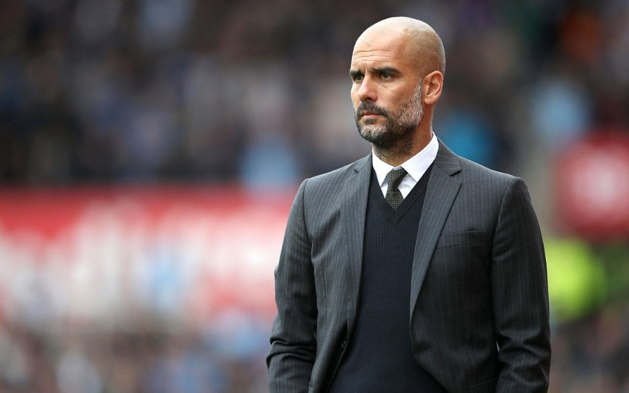Mercato Man City : le message de Guardiola
