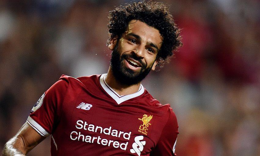 Mercato Liverpool : Le Real Madrid convoiterait Salah