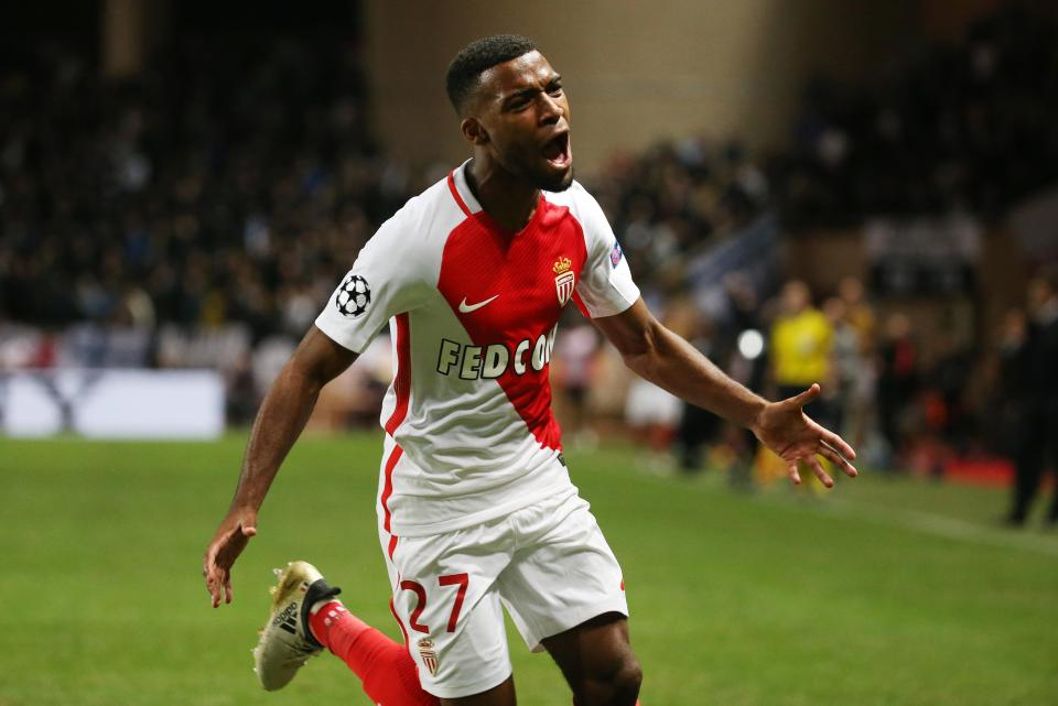 Mercato Premier League : Lemar également pisté par Arsenal