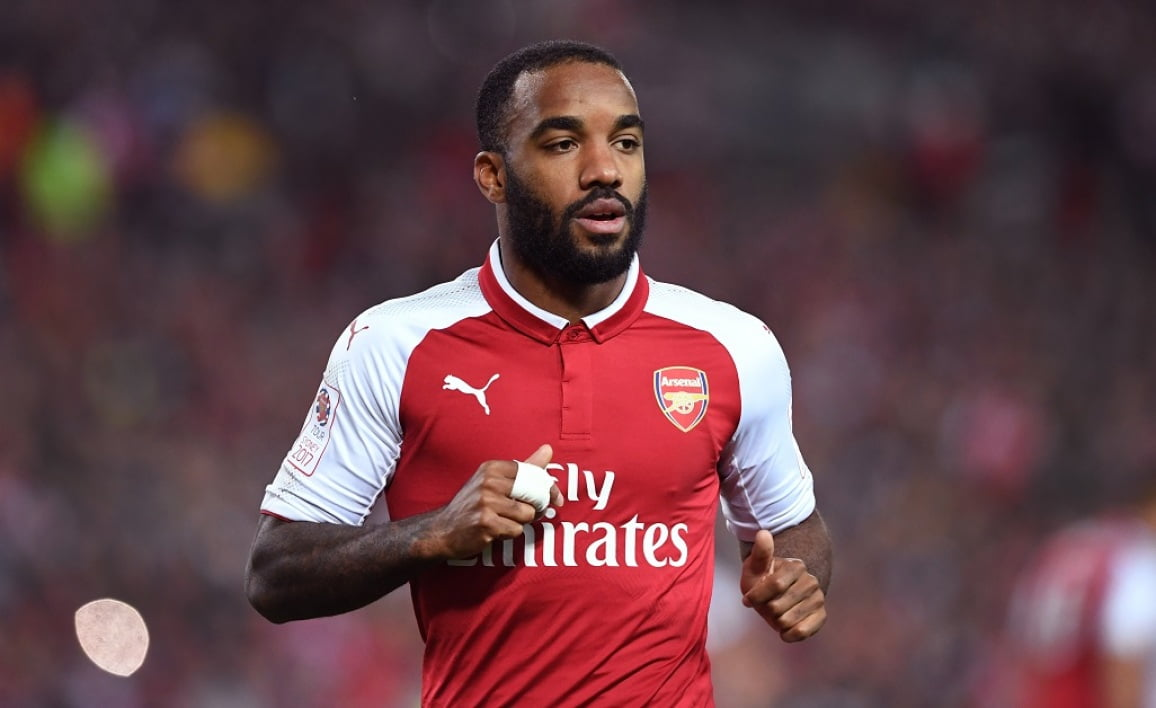 Mercato Frenchies : Lacazette dans le viseur de l'Atletico Madrid ?