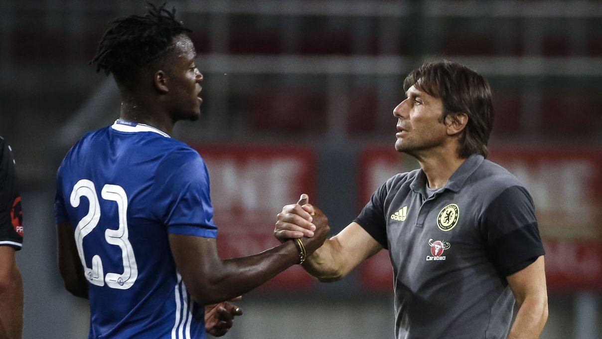 Mercato – Chelsea : Batshuayi échangé avec Pulusic ?