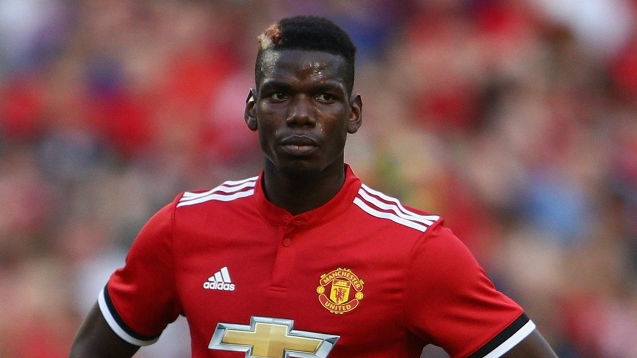 Mercato Manchester United : Scholes tacle Pogba