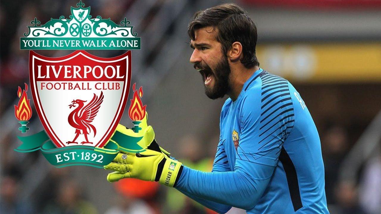 Liverpool : Klopp veut Becker
