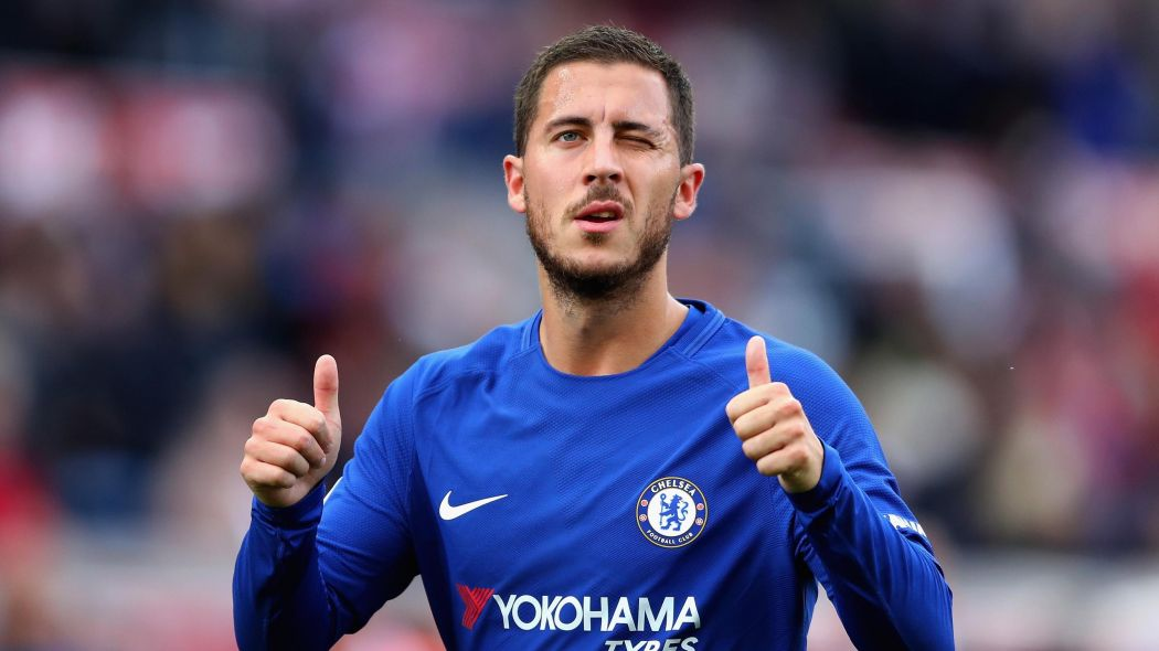 Mercato Chelsea : l'accord tacite entre les Blues et le Real pour Hazard