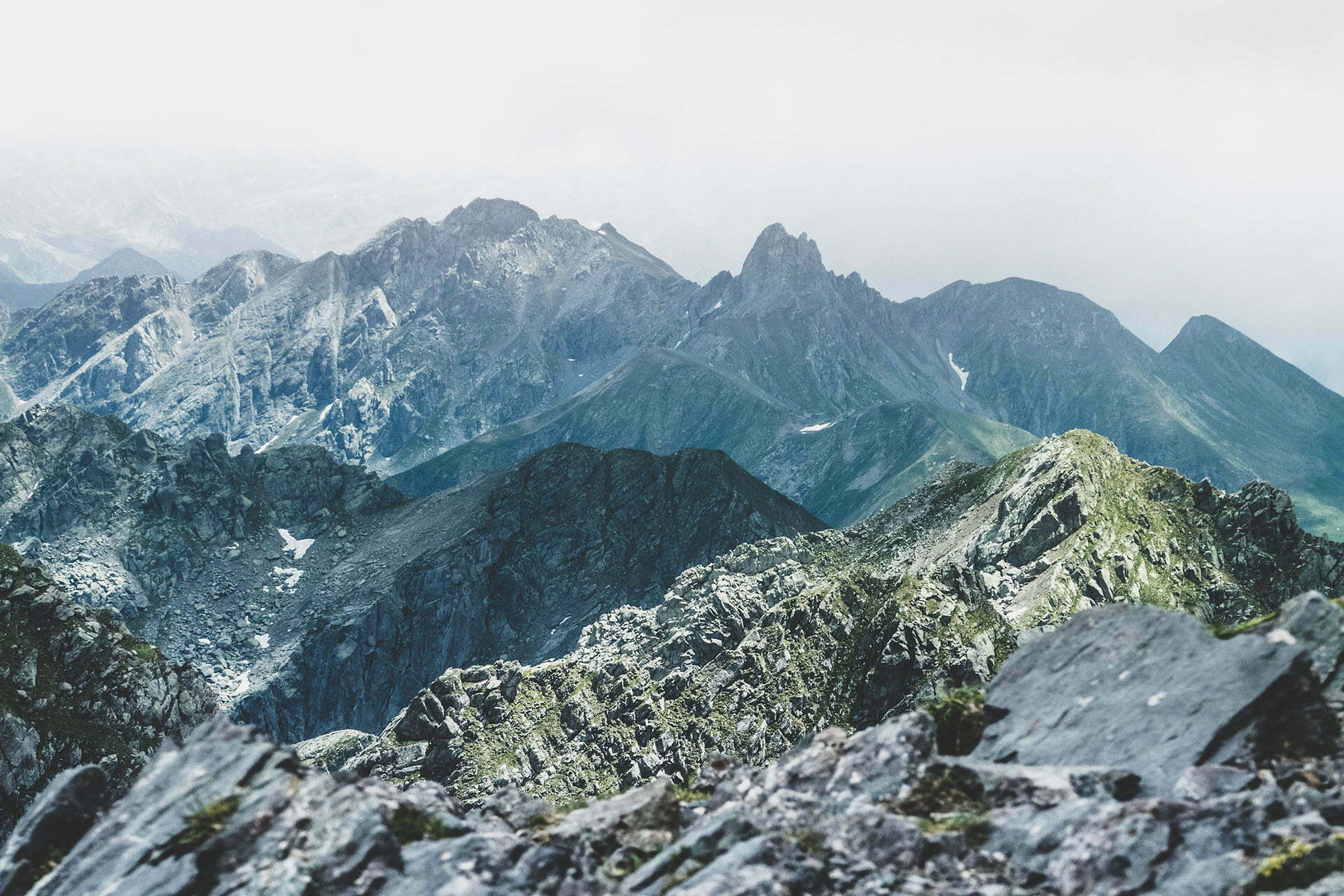 Things you didn't know about mountains
