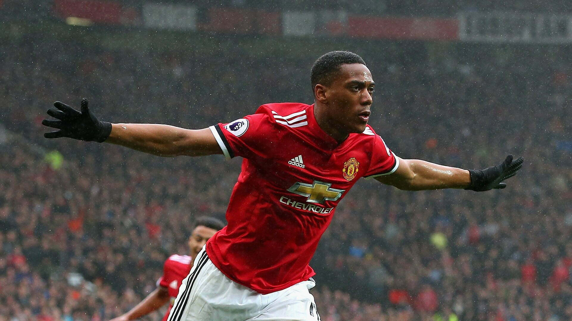 Mercato Frenchies : Martial dans le viseur de l'Inter Milan
