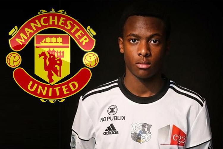 Mercato Frenchies : Un jeune d'Amiens vers Man Utd ?
