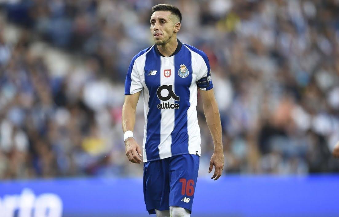 Mercato Arsenal : Herrera pour succéder à Ramsey ?