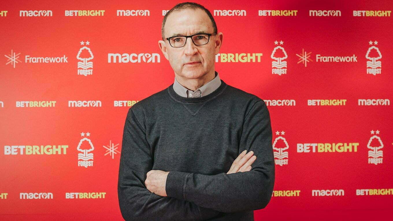 Mercato Championship : O'Neill nommé manager à Nottingham Forest