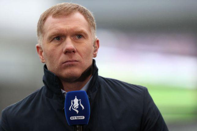 Oldham : Scholes prochain manager ?