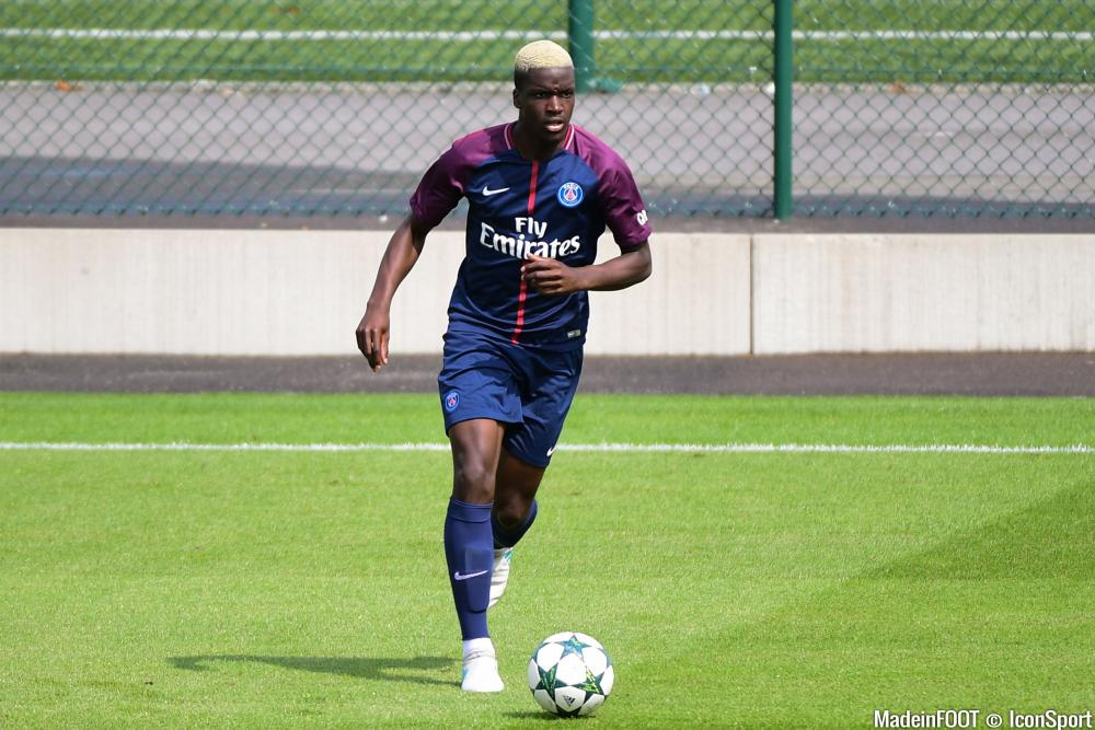 Mercato Frenchies : Nsoki convoité en Premier League