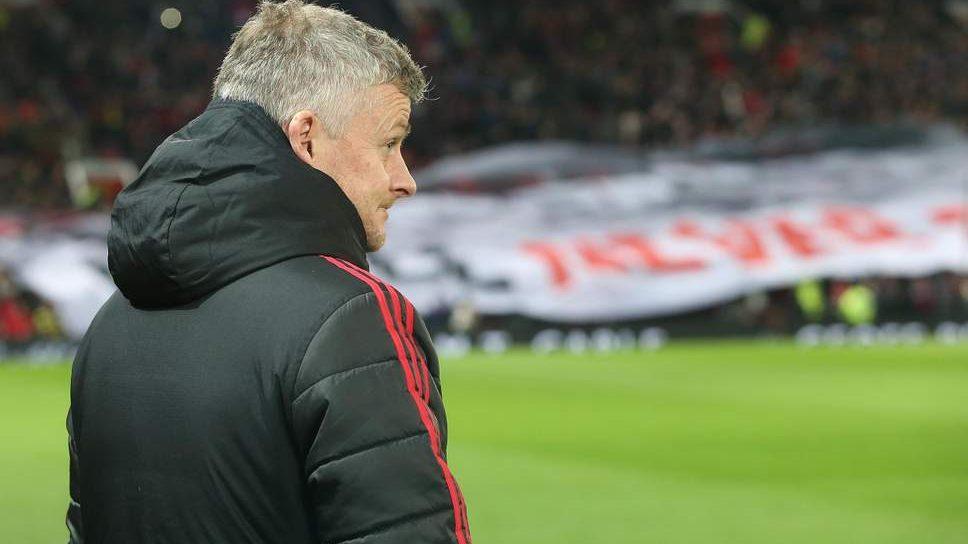 Mercato Man Utd : Solskjaer salue la performance de ses recrues
