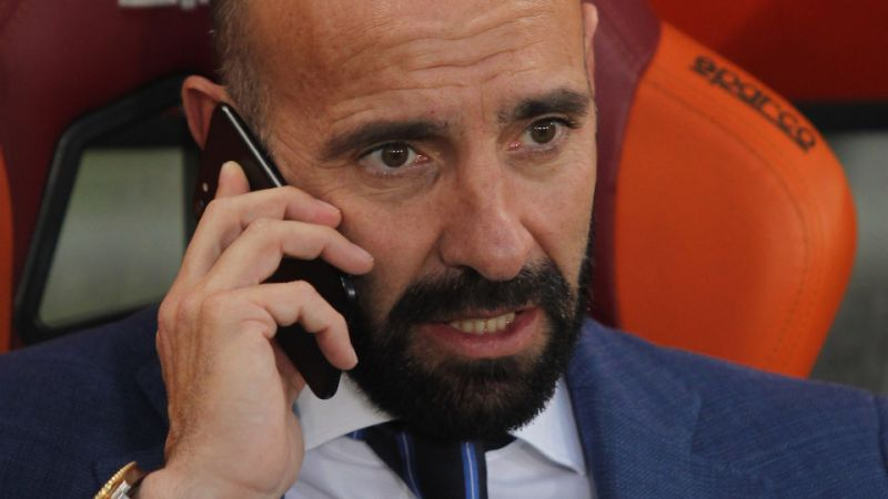 Mercato Arsenal : Monchi pourrait faire faux-bond