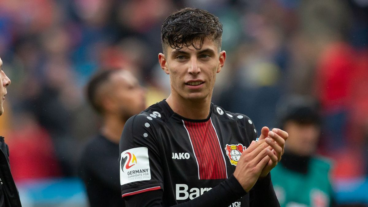 Mercato Premier LEAGUE : Un Boulevard pour Havertz ?