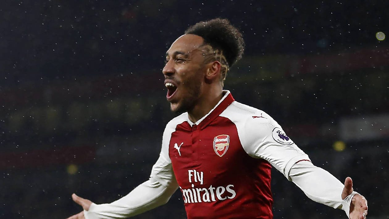Mercato Arsenal : Aubameyang clarifie son avenir