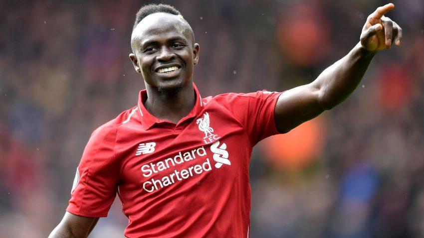 Mercato Liverpool : Sané n'envisage pas de départ