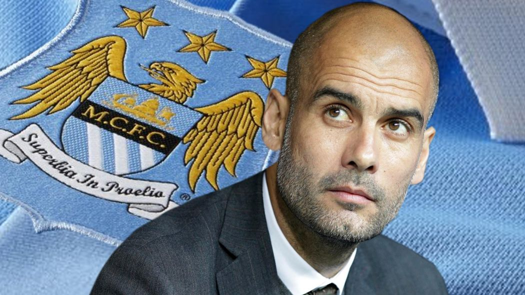 Mercato Manchester City : Guardiola réaffirme son engagement
