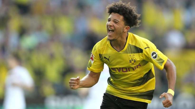 Mercato Premier League : un danger se profile pour Manchester United dans le dossier Sancho
