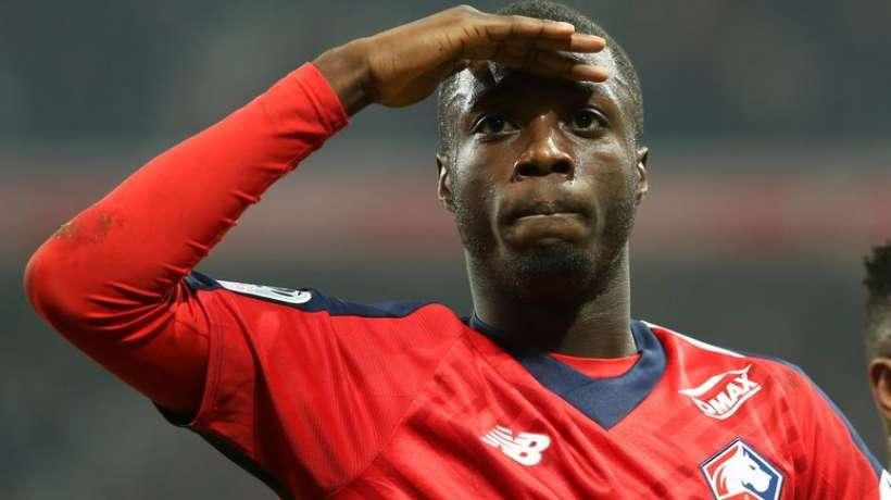 Mercato Man Utd : Pepe dans le viseur des Red Devils ?