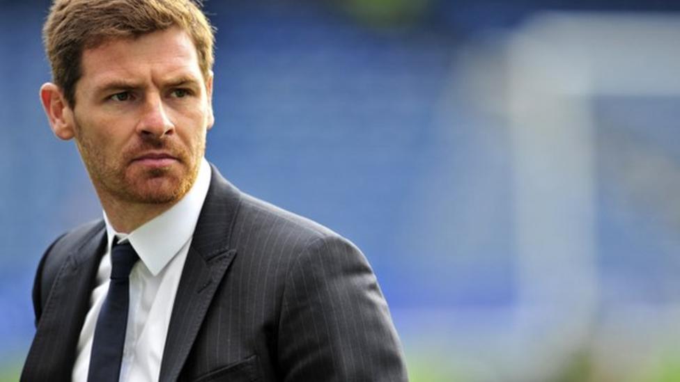 Mercato Premier League : des clubs de bas de tableau pour Villas-Boas ?