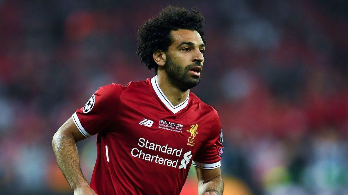 Mercato Liverpool : Wenger encense Salah