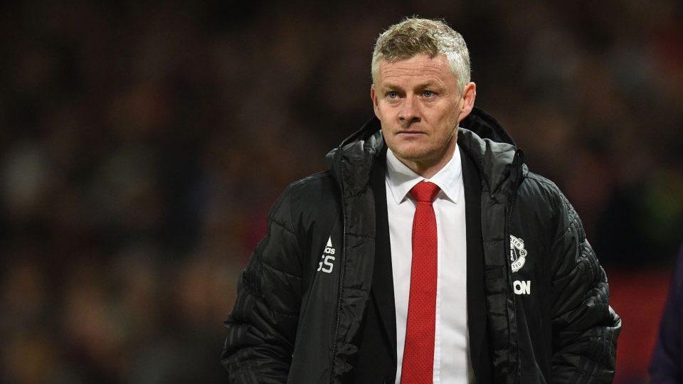 Mercato Manchester United : Solskjaer ne veut pas polémiquer avec Lukaku