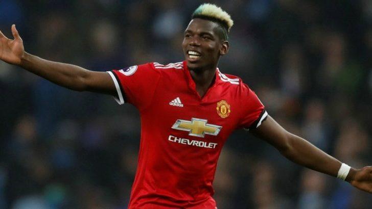 Mercato Manchester United : Pogba prêt à rester si il obtient un très gros salaire ?