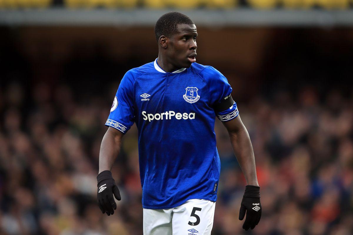 Mercato Frenchies : Zouma pourrait rester à Everton