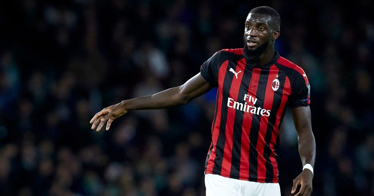 Mercato Chelsea : Bakayoko relancé par le Milan AC ?