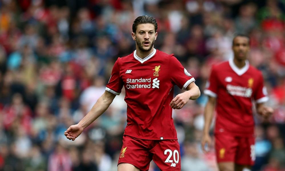 Mercato Liverpool : Lallana veut retourner à Southampton