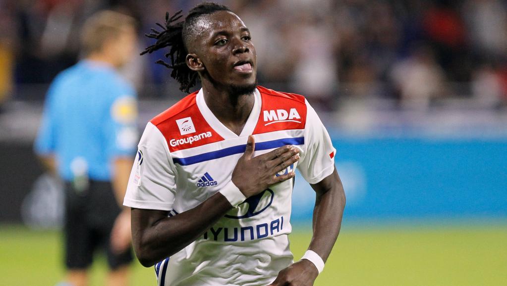 Mercato Premier League : Bournemouth convoiterait Traoré (Lyon)