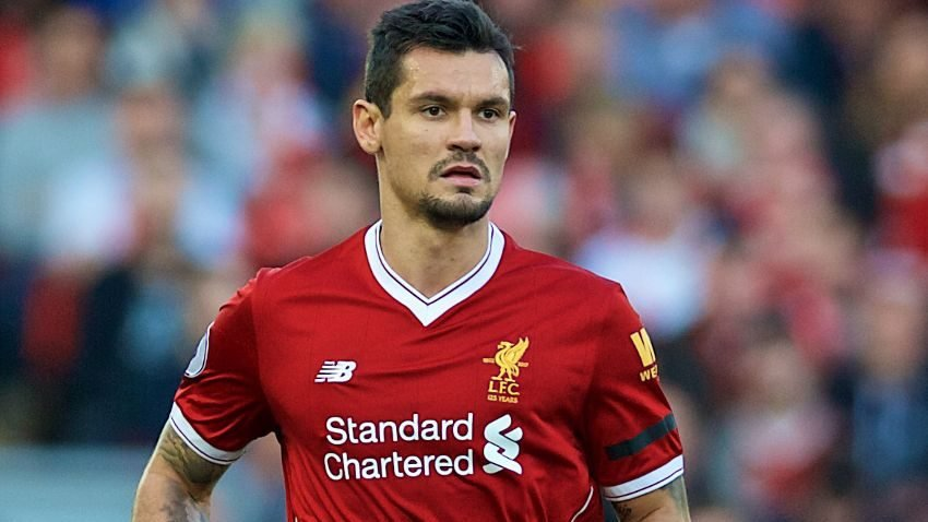 Mercato Liverpool : Lovren vendu à l'AS Roma ?