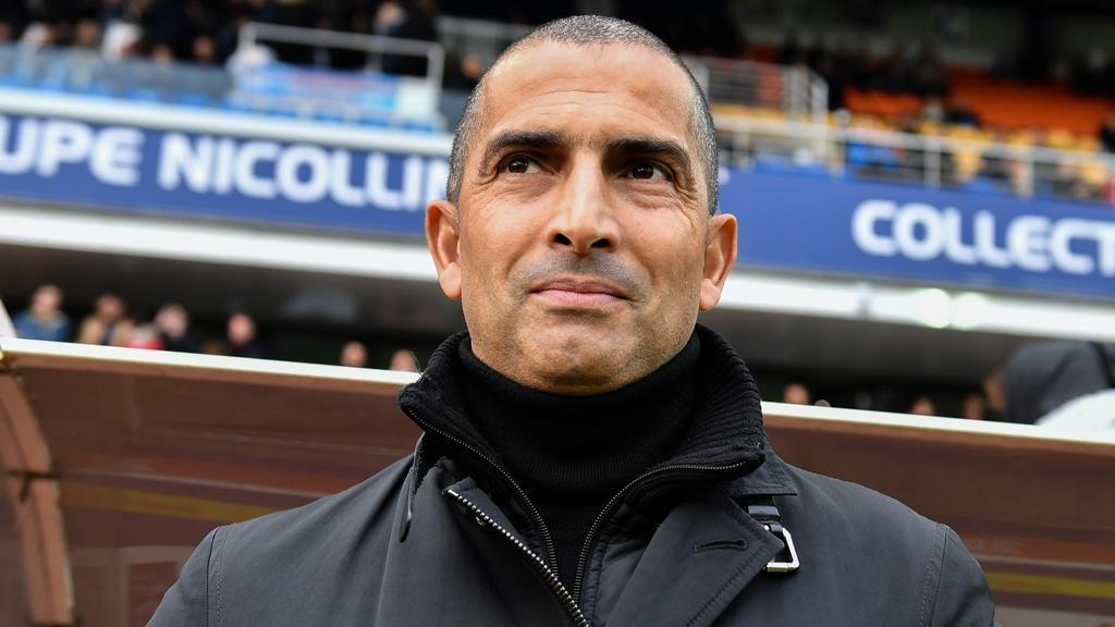 Mercato Championship : Lamouchi aurait pu aller ailleurs qu'à Nottingham Forest