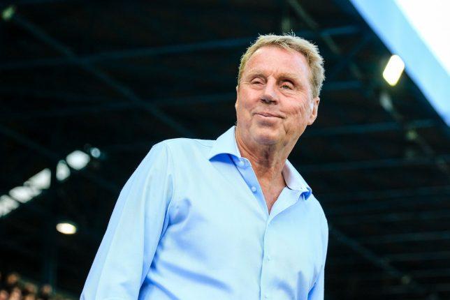 Ligue des Champions : Redknapp annonce la prochaine victoire de Man City