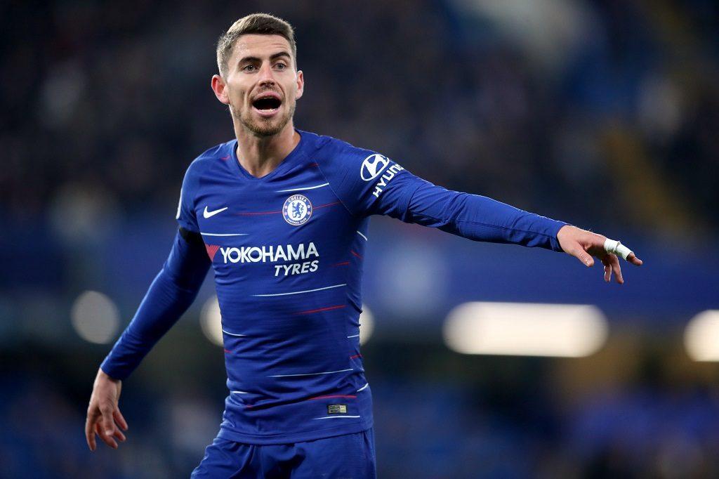 Mercato Chelsea : un échange entre Pjanic et Jorginho ?