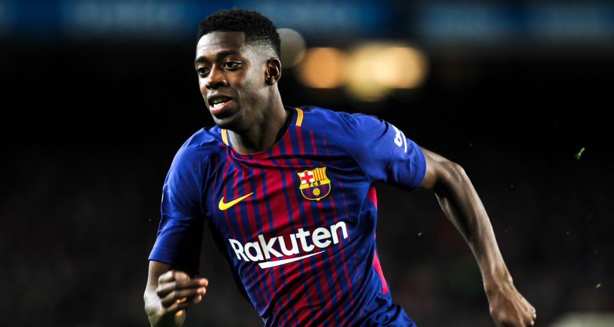 Mercato Liverpool : Klopp tenté par Ousmane Dembélé