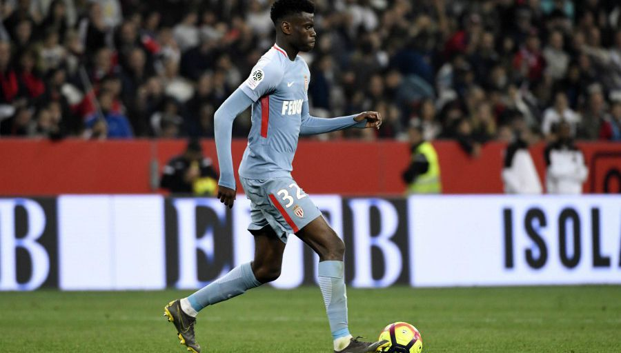 Mercato Frenchies : Badiashile affole la Premier League