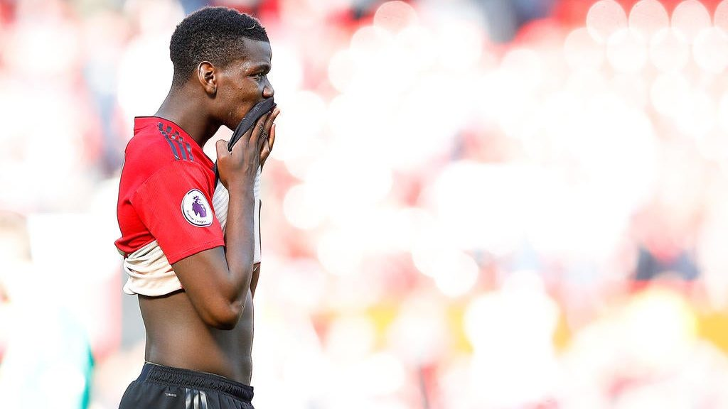Mercato Manchester United : Mathias Pogba envoie son frère au Real Madrid