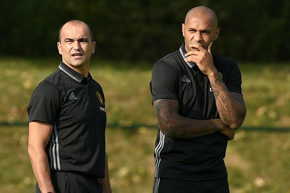 Mercato Newcastle : Roberto Martinez convoité par les Magpies